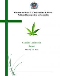 Saint Kitts & Nevis: Cannabis Commission Report