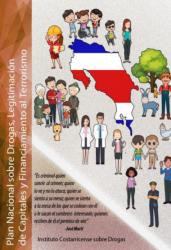 Plan Nacional sobre Drogas, Legitimación de Capitales y Financiamiento al Terrorismo  de Costa Rica (2020-2024)