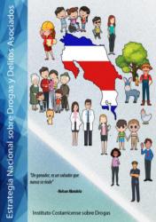 Estrategia Nacional sobre Drogas y Delitos Asociados  de Costa Rica (ENDDA) 2020-2030