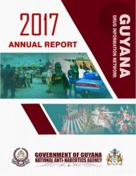 Guyana Information Network Report 2017