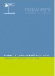 Hombres con Consumo Problemático de Drogas Tratamiento con Perspectiva de Género