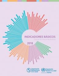 Indicadores Básicos 2018. Situación de Salud en las Américas