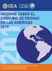 Informe sobre el consumo de drogas en las Américas 2019
