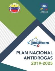 Venezuela: Plan Nacional Antidrogas 2019-2025