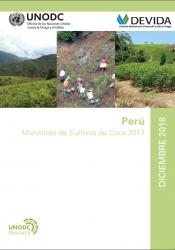 Coca Survey Peru 2017 - Fact Sheet and Executive Summary