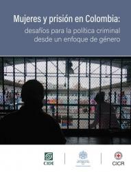 Mujeres y prisión en Colombia: desafíos para la política criminal desde un enfoque de género