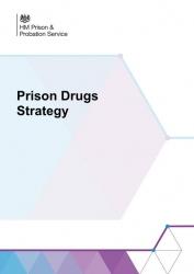 UK's Prison Drugs Strategy