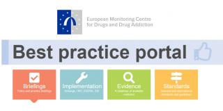 EMCDDA Portal of best practices