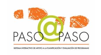 Sistema interactivo de apoyo a la planificación y evaluación de intervenciones de reducción de demanda de drogas Paso@Paso